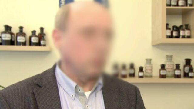 Prezes Wielkopolskiej Izby Aptekarskiej zatrzymany za korupcję