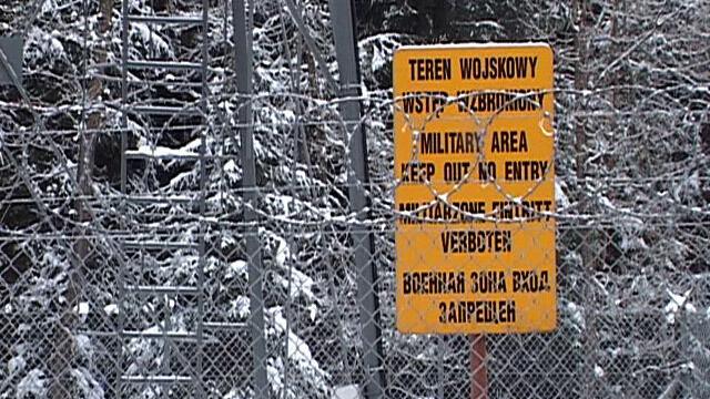 Rozprawa ws. tajnych więzień CIA w Polsce będzie jawna