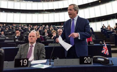 Burzliwa dyskusja w Parlamencie Europejskim