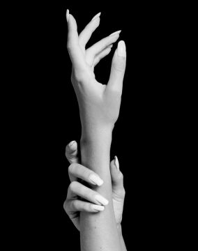 Hands, 1981
