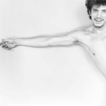 Self-Portrait, 1975