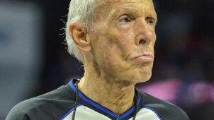 Gwizdał prawie 40 lat. Legenda NBA kończy karierę