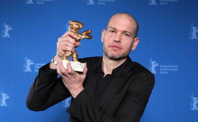 Nadav Lapid nagrodzony Złotym Niedźwiedziem w Berlinie