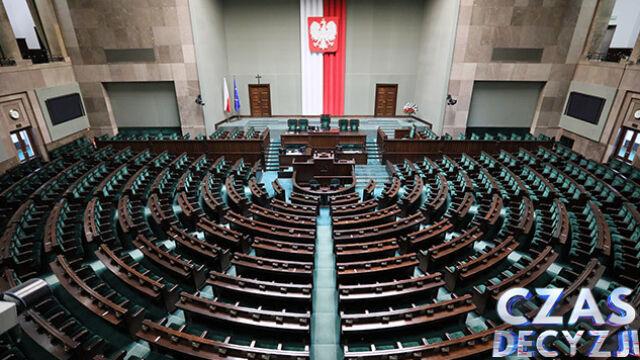 Sondażowe wyniki wyborów: PiS nadal będzie rządzić