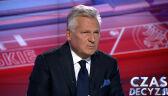 Kwaśniewski: Polska jest podzielona na pół