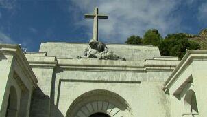 Rząd prosi opata o zgodę na ekshumację Franco