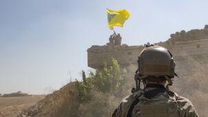 USA się wycofują, Turcja szykuje do ataku. Iran i Rosja obserwują