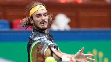 Pogromca Hurkacza wyrzucił z turnieju Djokovicia. Awansował do Finałów ATP