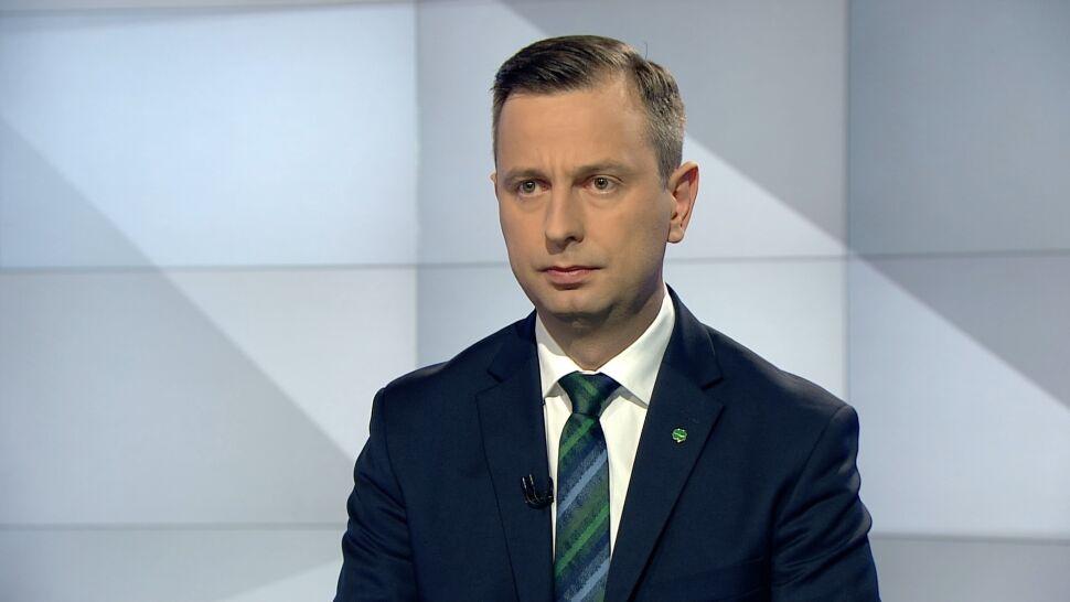 """Władysław Kosiniak-Kamysz w """"Rozmowie Piaseckiego"""""""