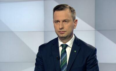 Kosiniak-Kamysz: Wierzę w zwycięstwo. W tych wyborach zwycięstwo oznacza, że jedna partia nie będzie rządzić