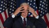 Biden: Donald Trump zrobi wszystko, by zostać ponownie wybranym