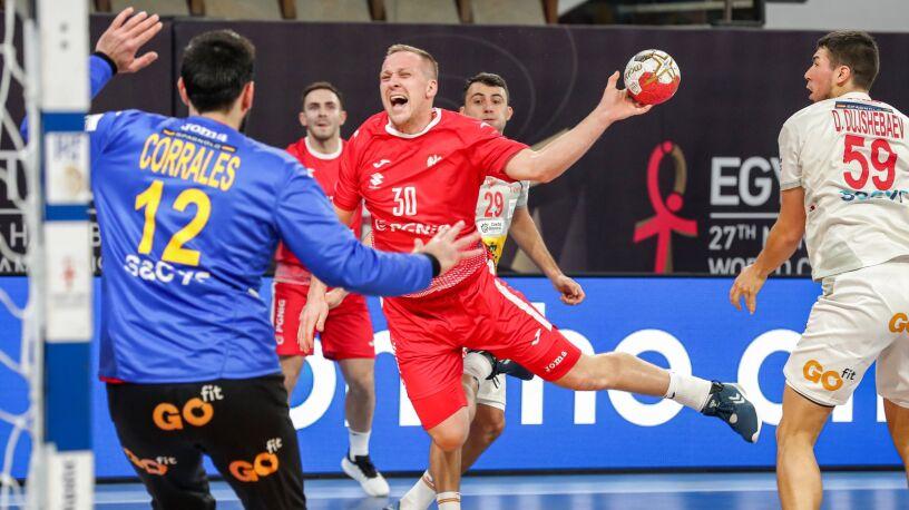 Polacy żegnają się z mistrzostwami świata