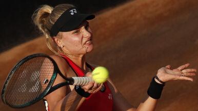 29. tenisistka świata zawieszona za doping