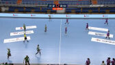 Perła Lublin przegrywała po 1. połowie starcia z Nantes w 3. kolejce Ligi Europejskiej