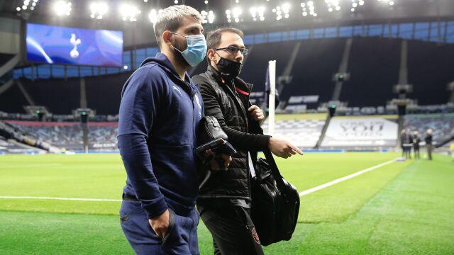 """""""Miałem pewne objawy"""". Kolejne zakażenie w Manchesterze City"""