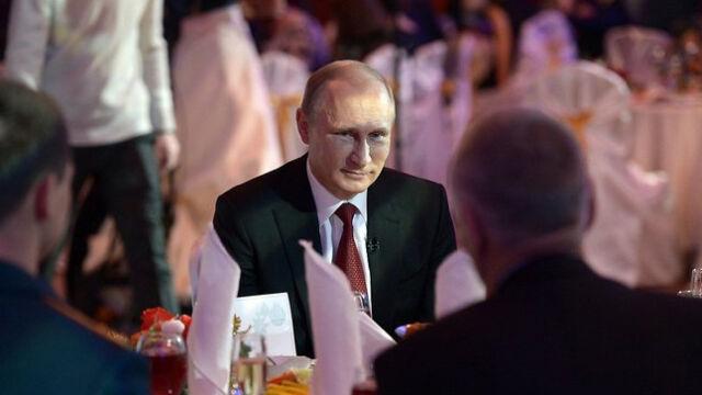 Duma prosi Putina, by broniłKrymu. Wyższa Izba mówi o wysłaniu wojsk
