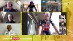 Start 2. etapu ORLEN eTour de Pologne Amatorów