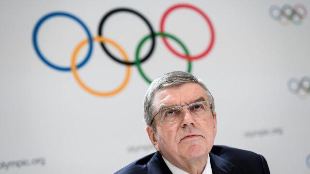 """Ogromne koszty przełożenia igrzysk. """"Będziemy musieli zapłacić do 800 milionów dolarów"""""""