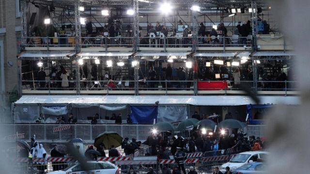Do Watykanu przyjechało ponad 5 tys. dziennikarzy