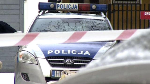 Prokuratura: mężczyznę zatrzymano ws. potrójnego morderstwa
