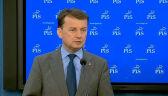 PiS złożyło zawiadomienie o możliwości popełnienia przestępstwa przez premiera