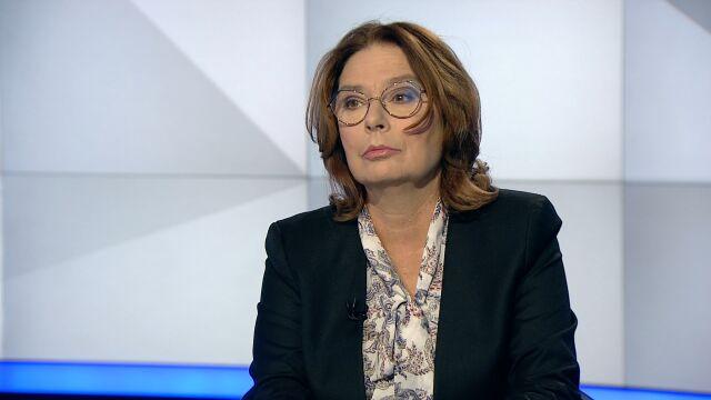 Kidawa-Błońska: to co się działo wczoraj w Sejmie, to był jeden wielki skandal. Pośmiewisko z Sejmu