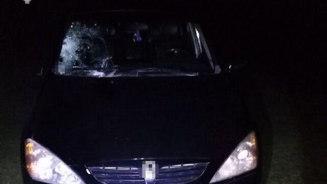 Policjanci złapali pijanego kierowcę i go zwolnili. Tego samego dnia potrącił dwie osoby