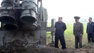 Pjongjang dał czas Amerykanom. Waszyngton: USA nie przewidują ostatecznego terminu