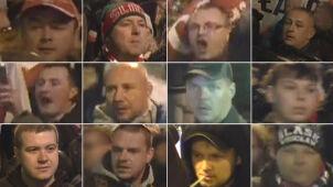 12 kolejnych osób poszukiwanych po wrocławskim marszu narodowców