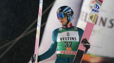 Michal Doleżal podał skład na Willingen