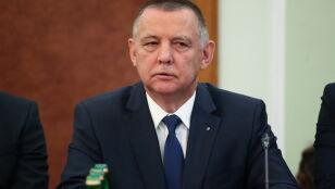 Marian Banaś i 200 tysięcy. Wątpliwości w sprawie oświadczeń majątkowych