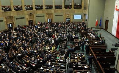Dwa pomysły na aborcję. Głosowanie w Sejmie