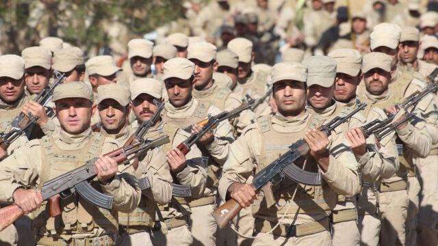 Spotkanie w sprawie Syrii bez Kurdów. Powód: ofensywa w Afrinie