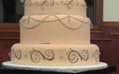 Ciasto za okrągły milion