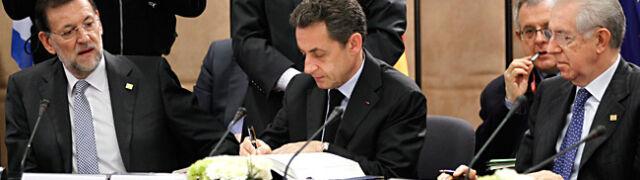 """""""Wyciągamy lekcje z kryzysu"""". Pakt podpisany"""