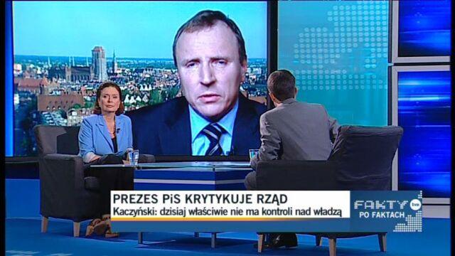"""""""Nagonka na Kaczyńskiego jak na Narutowicza"""""""