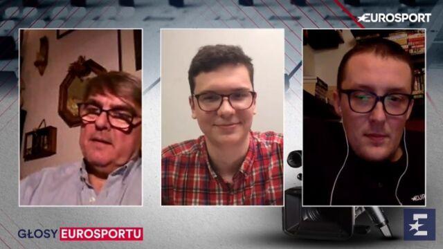 """""""Głosy Eurosportu"""" z Markiem Rudzińskim. """"Michał Listkiewicz ojcem mojego dziennikarstwa sportowego"""""""
