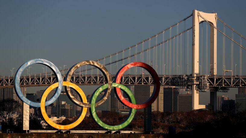 Rzecznik MKOl: Igrzyska w Tokio się odbędą. Nie ma planu B