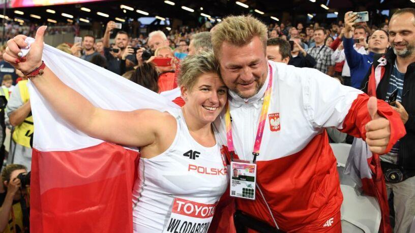 Koniec złotego duetu, Anita Włodarczyk bez trenera
