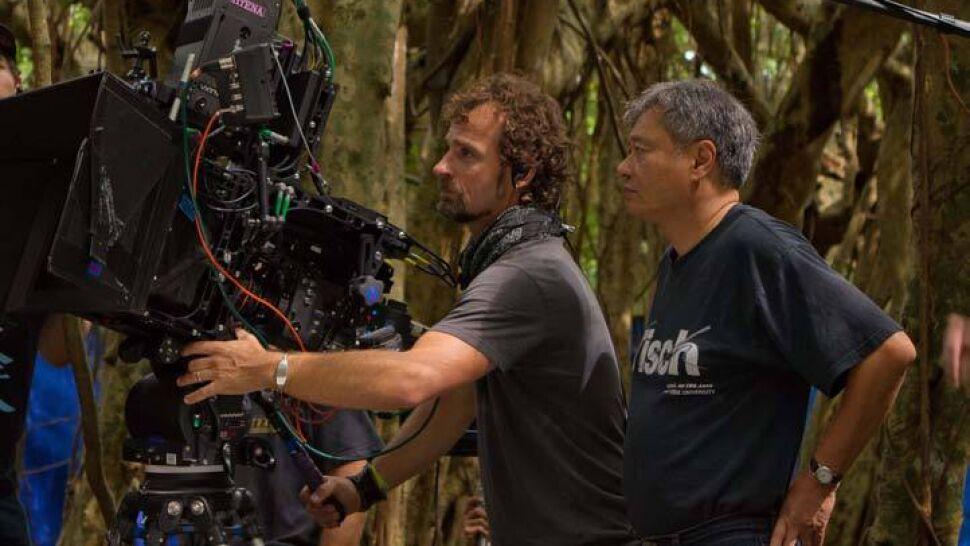 """Polak za kamerą nowego """"Bonda"""". Imprezuje z Deppem, do Clooneya mówi """"Jurek"""""""