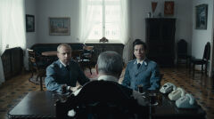 """""""Jestem mordercą"""" to historia śledztwa, a reżyser koncentruje się w nim na otoczce politycznej"""