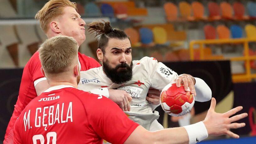 Polacy postawili się faworytom na mistrzostwach świata. Zabrakło niewiele