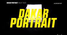 Rajd Dakar 2021 - David Knight