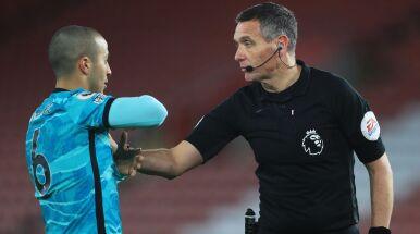 Nowe ograniczenia w Anglii. Piłkarze muszą uważać nawet w czasie meczów