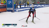 Tarjei Boe wygrał bieg masowy w Oberhofie