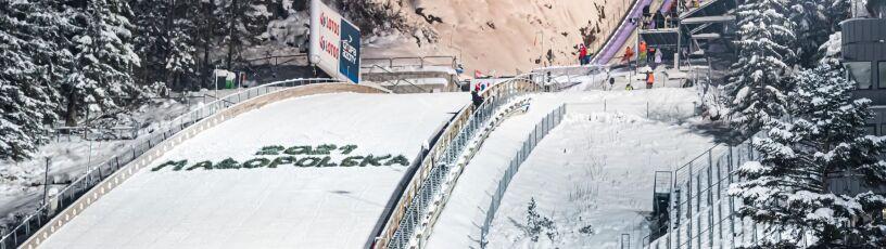 Trzeci polski weekend skoków narciarskich oficjalnie w Zakopanem
