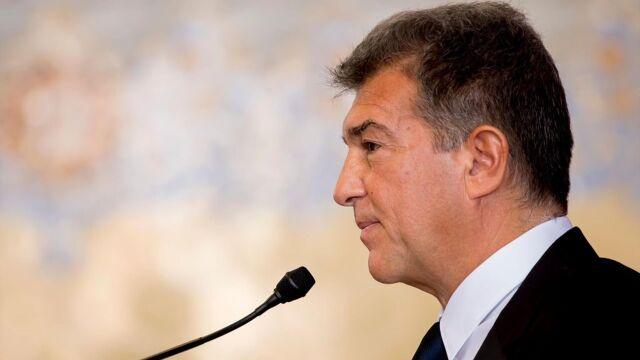 Wybory prezydenta Barcelony przełożone