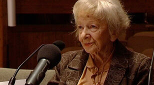 Nagroda Poetycka im. Wisławy Szymborskiej