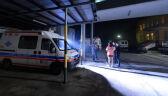 13 rannych w wybuchu gazociągu