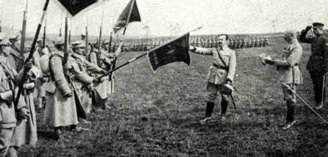 Bratobójcza walka na frontach I wojny światowej. Zginęło ponad 500 tys. Polaków